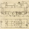 Locomotive Pinguely Bicabine n° 31