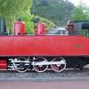 Locomotive Pinguely n° 103