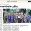 Presse du 11 décembre 2014