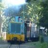 30 Juin 2015 : circulation de service de Lamastre à Boucieu-le-Roi
