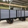 Wagon tombereau à 2 essieux G 5203
